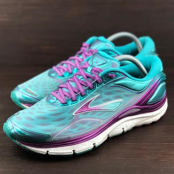 f81c1c18358 Brooks Shoes - Brooks Transcend 3 Women s Running Shoes